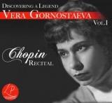 Vera Gornostaeva Chopin Recital