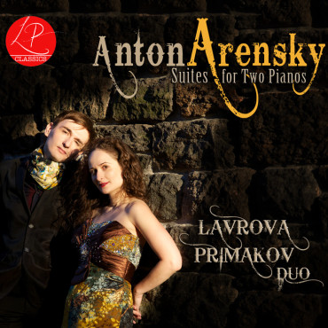 Arensky-CD-Front---SQUARE