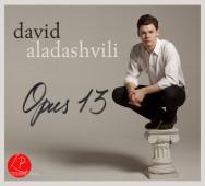 David---Opus-13-Cover