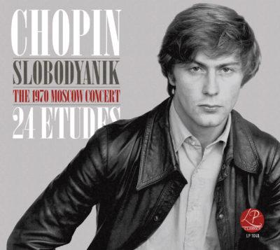 Chopin Etudes - LA design May 2017.indd