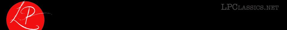 LP Classics logo